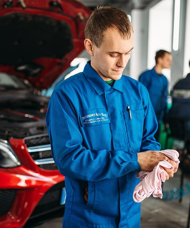 The Best Autobody Repair